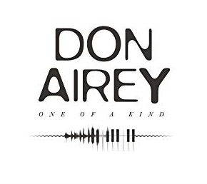 DP La Maison des Legendes Don Airey