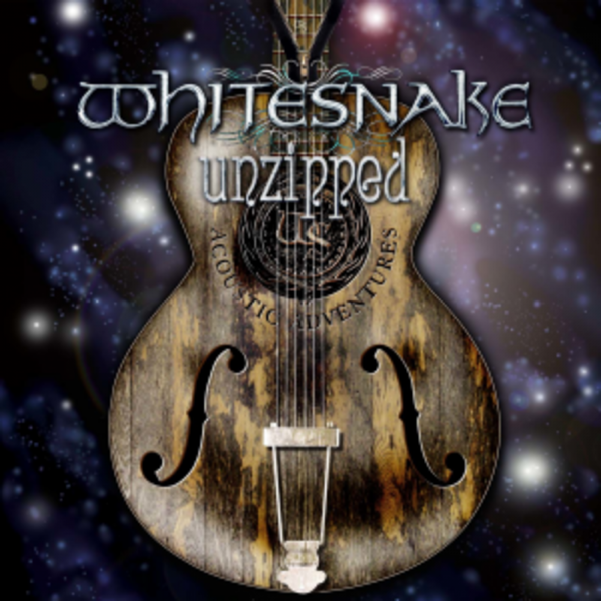DP La Maison des Legendes Whitesnake acoustic