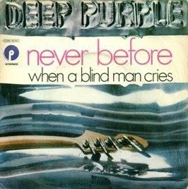 18 mars 1972 single DP