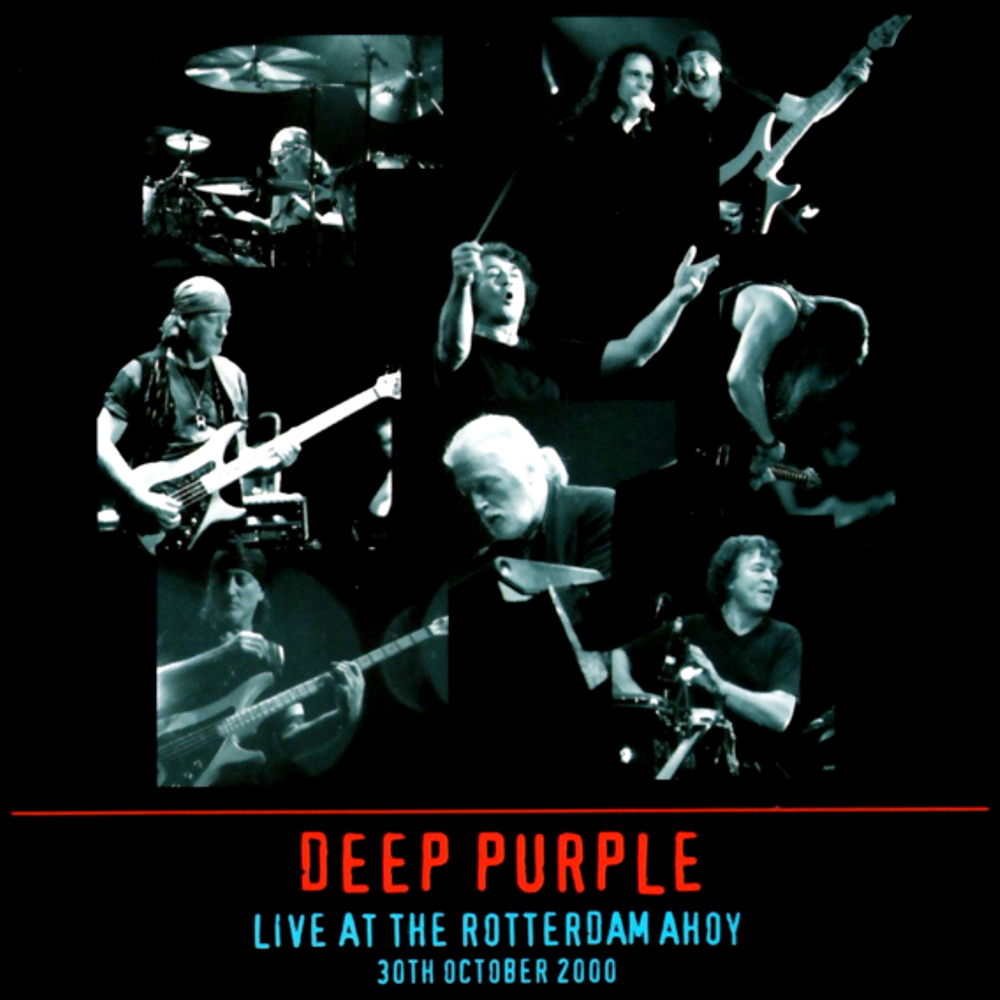 Live-Rotterdam-Ahoy-2000-orchestre-Deep-Purple-le-livre