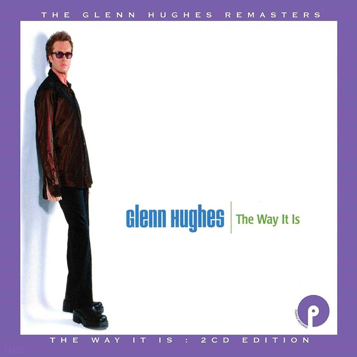 remaster-The-Way-Is-Glenn-Hughes-Deep-Purple-le-livre